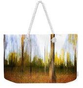 The Backyard Weekender Tote Bag
