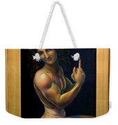 The Baptizer Weekender Tote Bag