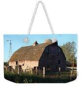 The Barn Iv Weekender Tote Bag