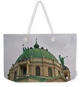 The Basillica 6791 Weekender Tote Bag
