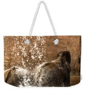 The Bath Day Weekender Tote Bag