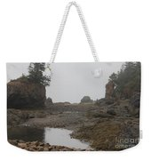 The Bay Of Fundy Weekender Tote Bag