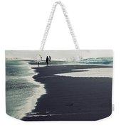 The Beach Weekender Tote Bag by Joana Kruse