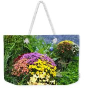 The Beauty Of Fall Bofwc Weekender Tote Bag