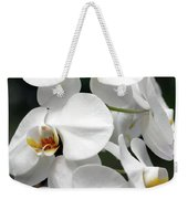 The Beauty Of Orchids  Weekender Tote Bag