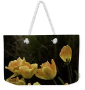 The Beauty Of Spring Weekender Tote Bag
