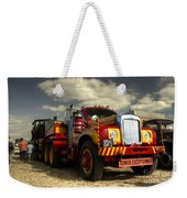 The Big Mack Weekender Tote Bag
