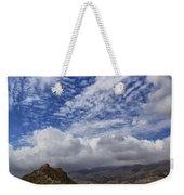 The Big Sky Weekender Tote Bag