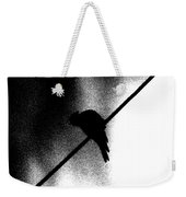 The Birdzzz Weekender Tote Bag