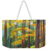 The Black Forest At Hinterzarten Weekender Tote Bag