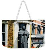 The Black Friar Pub In London Weekender Tote Bag