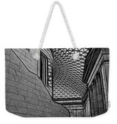 The British Museum I Weekender Tote Bag