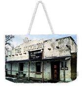 The Buckhorn Saloon Weekender Tote Bag