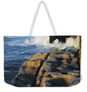 The Burren, Co Clare, Ireland Weekender Tote Bag
