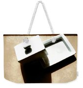 The Butter Dish Weekender Tote Bag