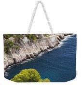 The Calanques Weekender Tote Bag