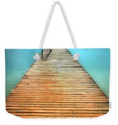 The Calm Weekender Tote Bag
