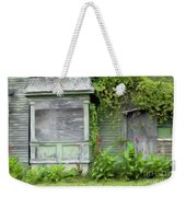 The Canna Farm Weekender Tote Bag