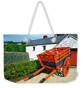 The Cart Weekender Tote Bag