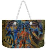 The Change Of Faces Weekender Tote Bag
