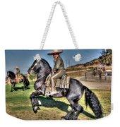 The Charro Weekender Tote Bag