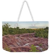 The Cheltenham Badlands Weekender Tote Bag