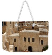 The Church Court Weekender Tote Bag