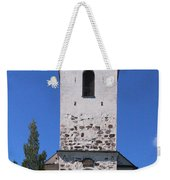 The Church Of Kuopio Weekender Tote Bag