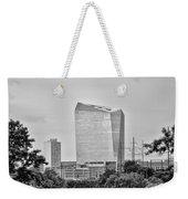 The Cira Center - Philadelphia Weekender Tote Bag