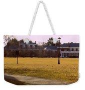 The Circle Weekender Tote Bag