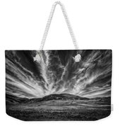 The Claw Of Destiny Weekender Tote Bag