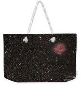 The Cocoon Nebula Weekender Tote Bag