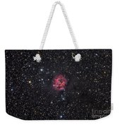 The Cocoon Nebula Weekender Tote Bag by Roth Ritter