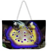 The Colorful Chromodoris Kuniei Weekender Tote Bag