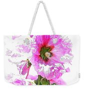 10989 The Colour Of Summer Weekender Tote Bag