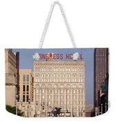 The Congress Hotel - 1 Weekender Tote Bag