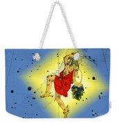 The Constellation Perseus Weekender Tote Bag