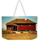 The Cookz Weekender Tote Bag