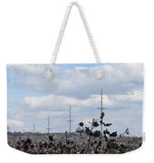 The Cotton Crops Of Limestone County Alabama Weekender Tote Bag