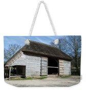 The Cowfold Barn Weekender Tote Bag