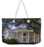 The Crescent 1 Weekender Tote Bag