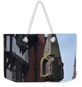 The Cross Chester Weekender Tote Bag
