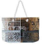The Dakota Gates Weekender Tote Bag