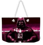 the Dark Side is Strong Weekender Tote Bag