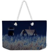The Darkness Before The Dawn Weekender Tote Bag