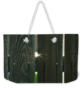 The Day Of The Flares Weekender Tote Bag