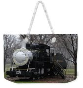 The Detroit Edison Co. 203 Weekender Tote Bag