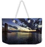 The Dockyard V3 Weekender Tote Bag