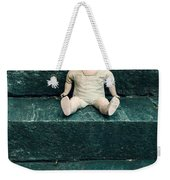 The Doll Weekender Tote Bag