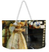 The Doll Salzburg Weekender Tote Bag by Mary Machare